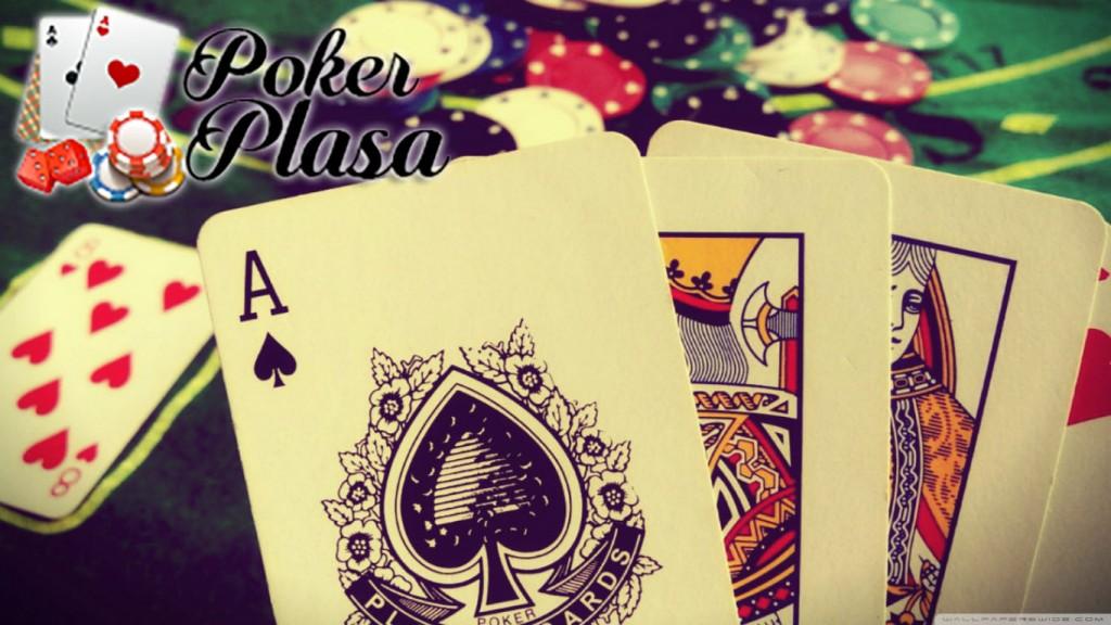 Trik Jitu Bermain Poker Online