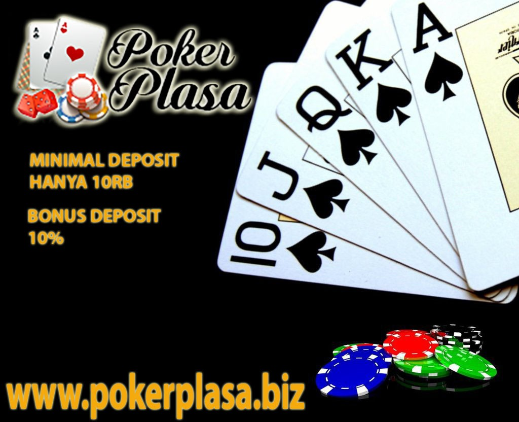 Agen Judi Poker Online 24Jam