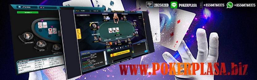 Poker Indonesia 24 Jam