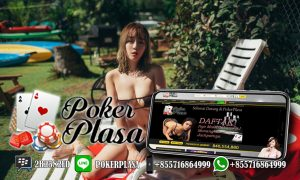 Main Poker Indonesia